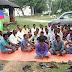 पंचायत सम्मेलन को लेकर आजसू पार्टी ने की बैठक, विचार विमर्श कर तैयार की गई रणनीति