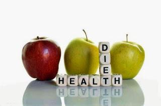 Cara Diet Alami dan Sehat, Makan Banyak Tidak Gemuk