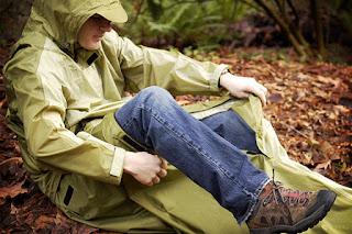 Jak Pak : Alternatif Jaket, Kantong Tidur, dan Tenda