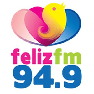 Ouvir agora Rádio Feliz FM 94,9 - Rio de Janeiro / RJ