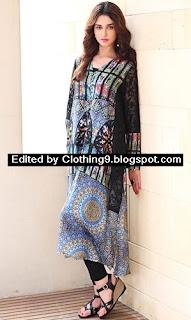 Nisha Midsummer Collection