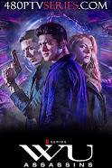 Wu Assassins Hindi Dubbed Season 1 Netflix | Watch Online Movies Free hd Download
