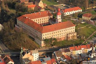 zámek Roudnice