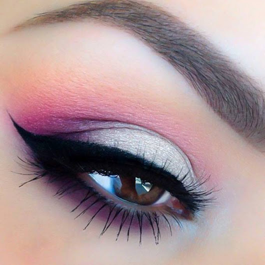 Pretty Eye Makeup Looks For Eyes