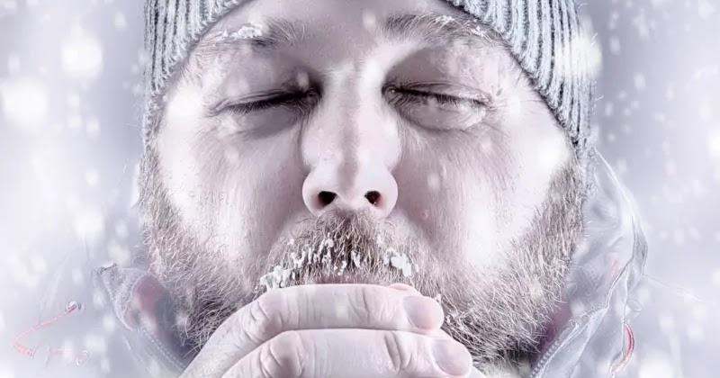 Mengenal Hipotermia Dan Cara Menanggulanginya Caritau