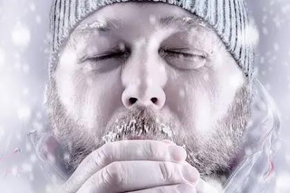Mengenal Hipotermia dan Cara Menanggulanginya