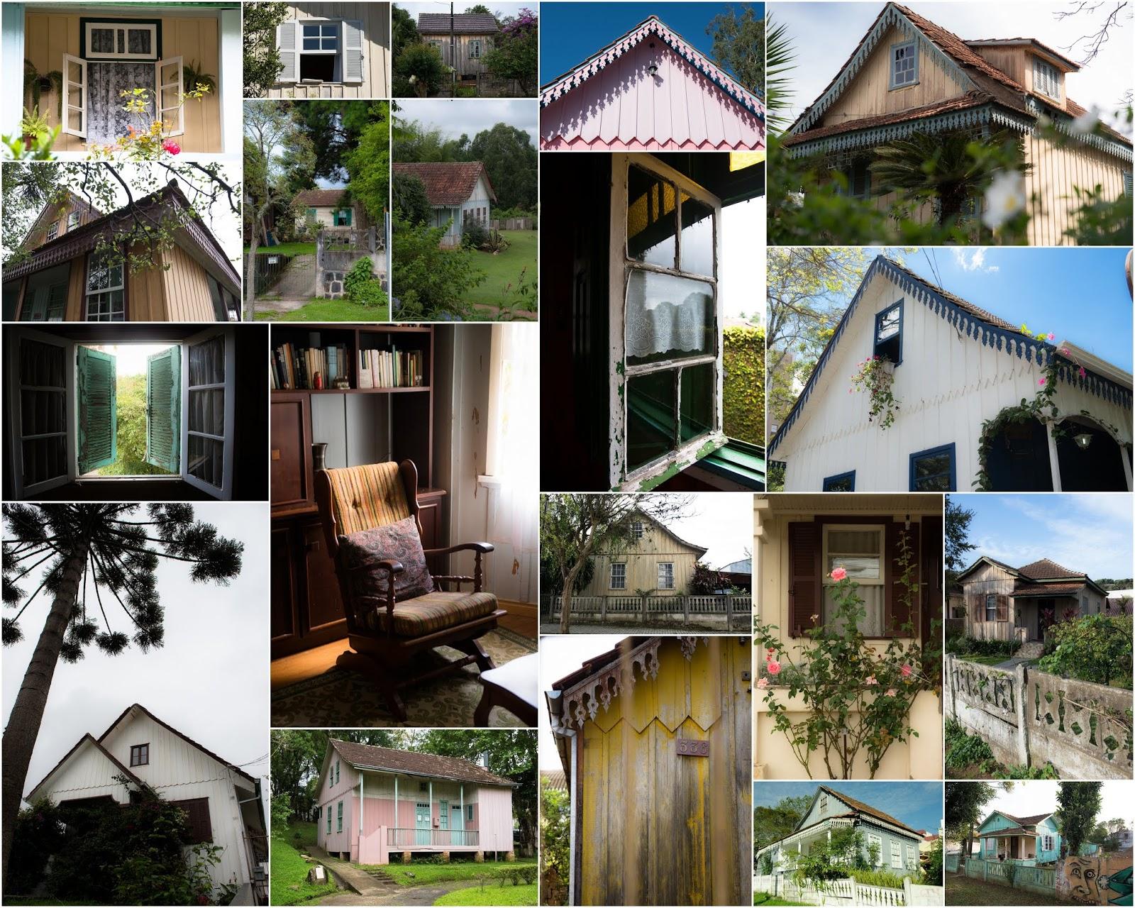 d09392fc44a Saudade do Ninho - um livro sobre as casinhas de madeira de Curitiba