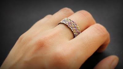 купить кольцо ручной работы стильное женское кольцо минимализм модное украшение
