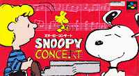 Snoopy Concert PT/BR