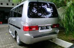 Travel Pinang Ranti Ke Pringsewu Lampung