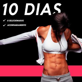 Maratona 10 dias Herbalife