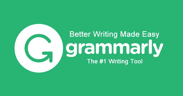 [GIVEAWAY] Grammarly [PREMIUM]