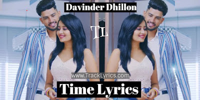 time-lyrics-