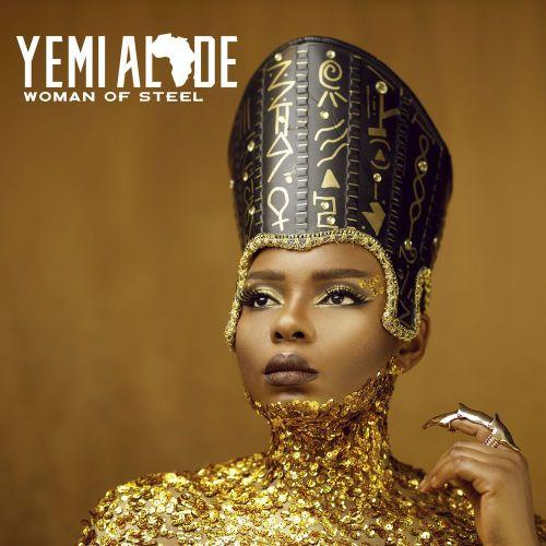 [Music Download] Yemi Alade – Give Dem (Prod. by KrizBeatz)
