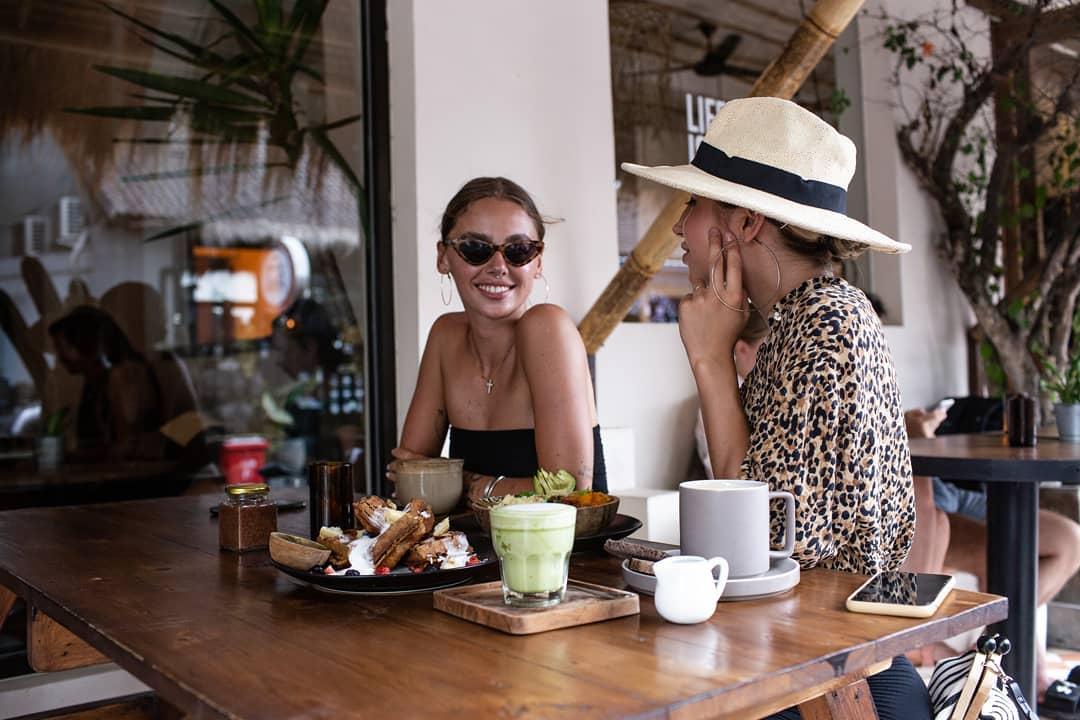 secret spot cafe favorit canggu