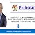 Maklumat Penting Berkenaan Bantuan Prihatin Nasional (BPN 2.0) - Kelayakan / Kadar Bayaran / Tarikh Penting
