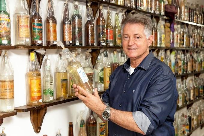 Água Doce completa 30 anos apostando na típica culinária brasileira