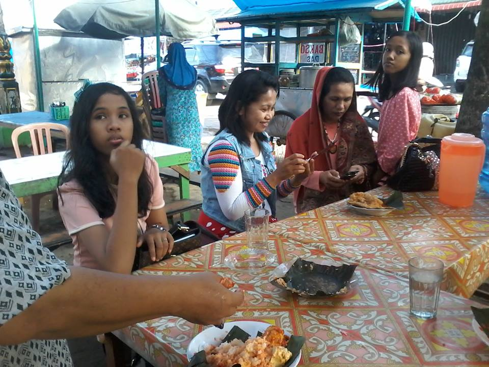 Rumah Kontrakan di Siteba Padang