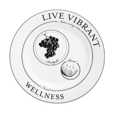 """Livliga's Celebrate pattern reminds people to """"Find Wellnes"""""""