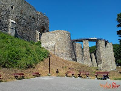 Cetatea Targu Neamt