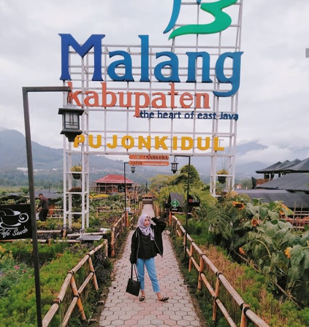Jardin Cafe Malang Menu: Dowes29.com: Cafe Sawah Pujon Kidul Malang Harga Menu Dan