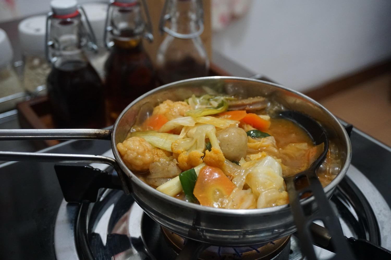 Resep Cake Pisang Diah Didi: Diah Didi's Kitchen: Cap Cay Kuah Asam Manis