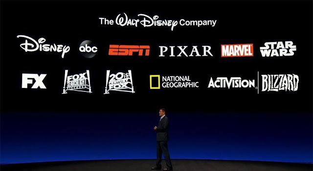 Inversor asegura que Disney se beneficiaría con la compra de Activision Blizzard