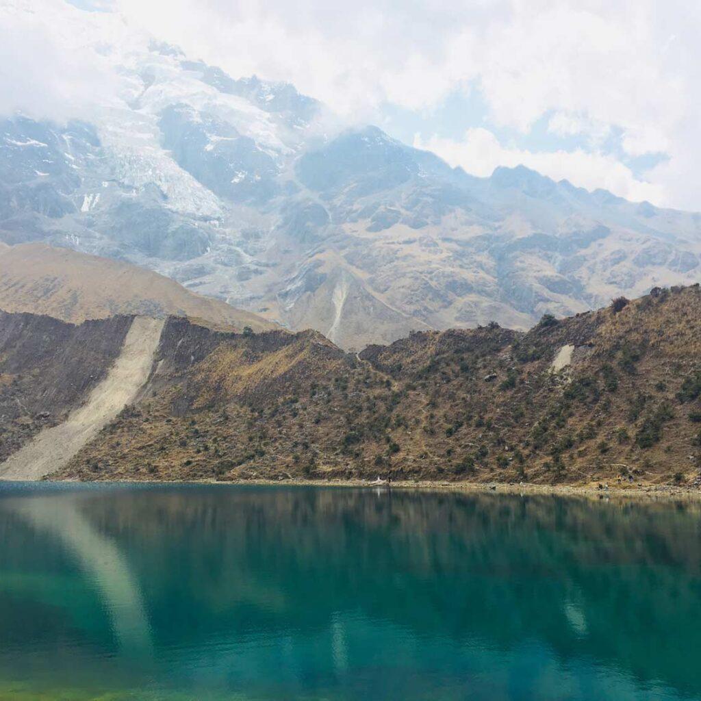 Humantay Lake Peru