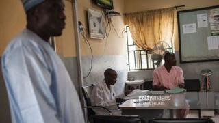 Labaran duniya :  'Adalci ne kadai zai warware matsalar yajin aiki a Nigeria'