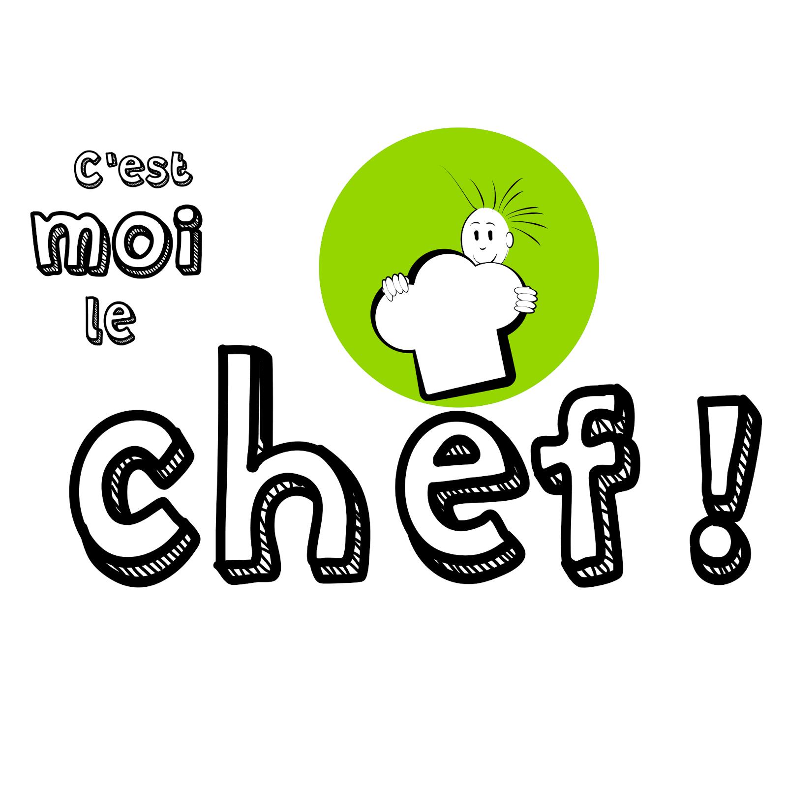 1 2 3 Je Cuisine Nouveau C Est Moi Le Chef Quand Les
