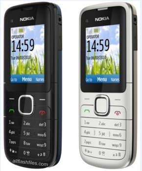 Nokia C1-01 Flash File 6.20 Free Download