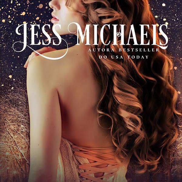 [RESENHA] Um Romance de Inverno de Jess Michaels