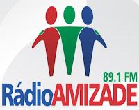 Rádio Amizade FM 89.1 de Flores da Cunha - Rio Grande do Sul