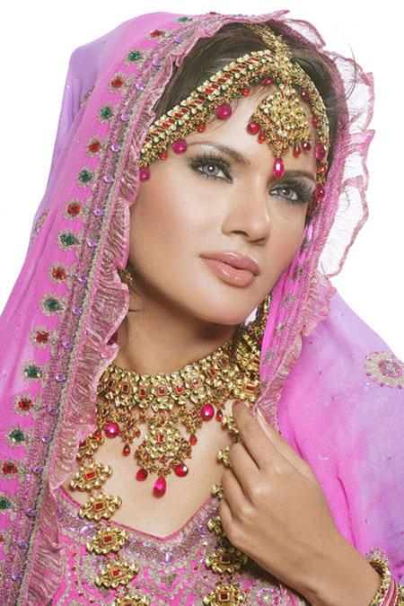 Indian Natural Hair Care