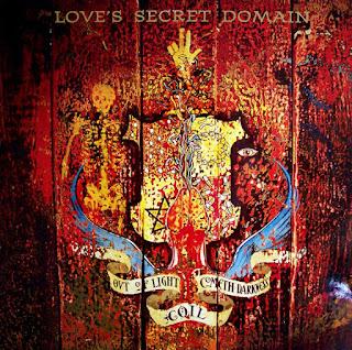 Coil, Love's Secret Domain