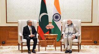 maldives-foreign-minister-meets-modi-sushma
