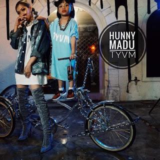 Lirik Lagu Hunny Madu - TYVM - Thank You Very Much