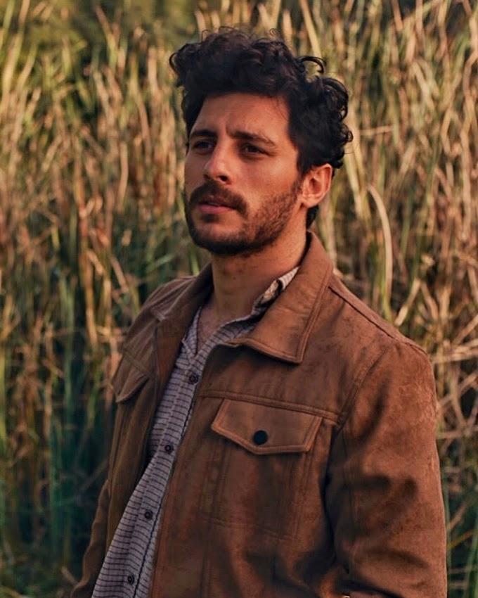 Ali Yağcı, actor of the series Everywhere I Go married with his girlfriend Başak Ozan