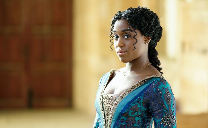 Still Star-Crossed - Promos, Featurettes, Poster, Cast Promotional Photos & Press Release