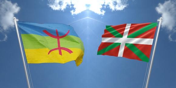 الباسك والامازيغ basque amazigh