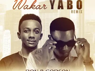 WAKAR YABO by Don B ft BI
