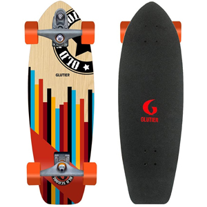 Surfskate Glutier