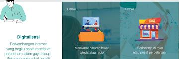 Konsep Baru Social E-Commerce dari Komunitas Cerdas Indonesia
