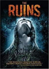 The Ruins 2008 Hindi - English 300mb Movies Dual Audio 480p Download