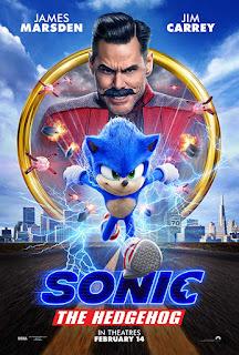Download Film Sonic the Hedgehog (2020) Full Movie