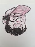 Geek_o_mat chroniqueur comics sur 7BD