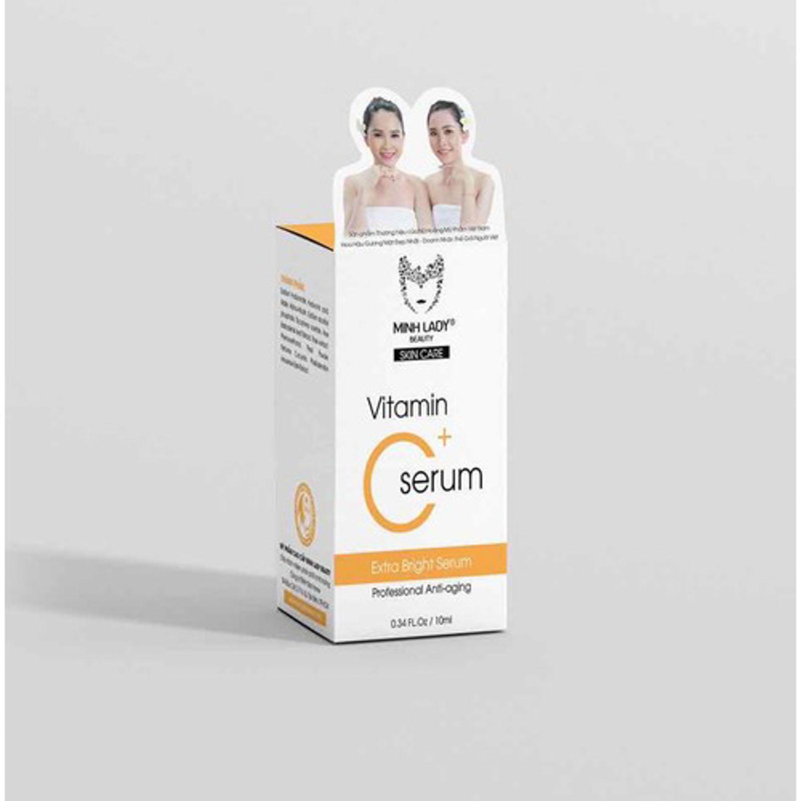 serum vitamin c