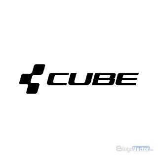 Cube Bikes Logo vector (.cdr)