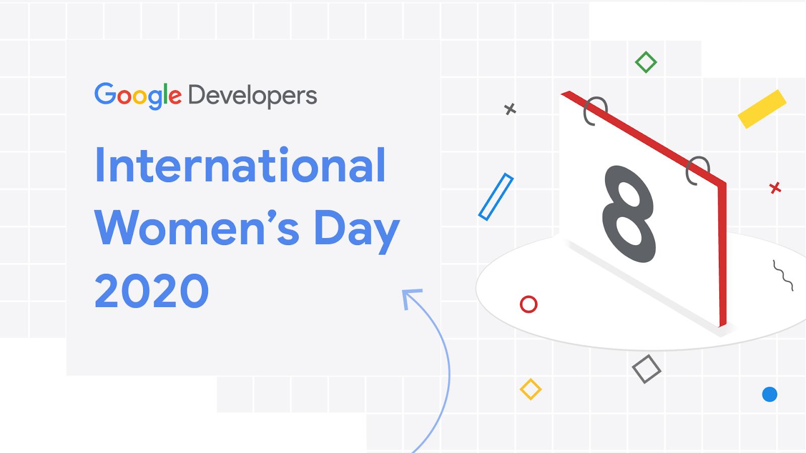 Celebrating International Women's Day with 20 tech trailblazers