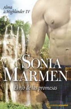 El río promesas – Sonia Marmen